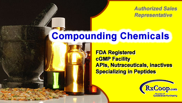 Compounding Chemicals