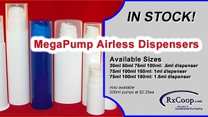 Mega Pumps